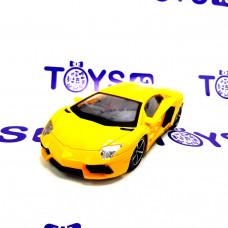 Игрушка машина инерц. в/п ZY399622