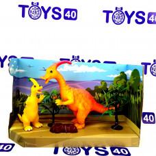 """Игровой набор """"Динозавры"""", LT316 D"""