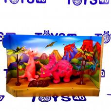 """Игровой набор """"Динозавры"""", LT316 F"""
