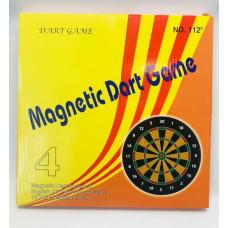 Дартс магнитный 112, 3995-1
