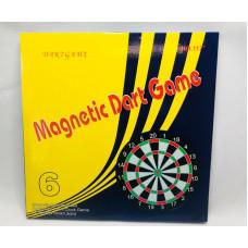 Дартс магнитный 117, 3995-2
