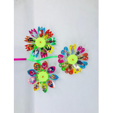 Вертушка Цветок(мультгерои), 3221-1