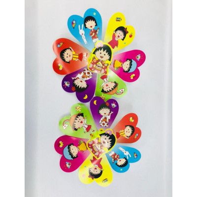 Вертушка Цветок(малыши), 3221-9