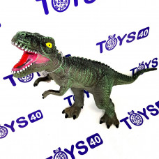 Динозавр большой резинов. звук, 0745