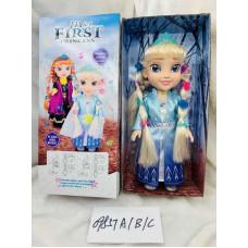 Кукла Холодное сердце Эльза, 09857