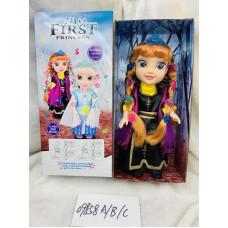 Кукла Холодное сердце Анна, 09858