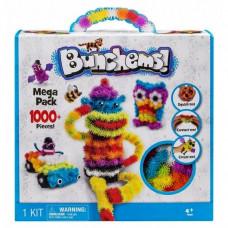 Липучки Bunchems 1000 (М)