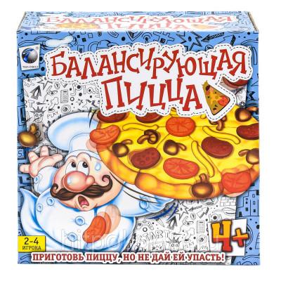 Игра наст. Балансирующая пицца, 1015787