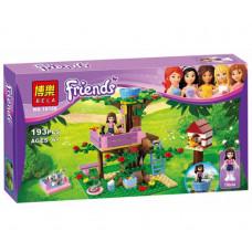 Конструктор Friends 10158