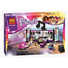 Конструктор Friends 175дет. 10403