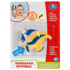 """Заводная игрушка """"Умка"""" рыбка 1102D005-Y2"""