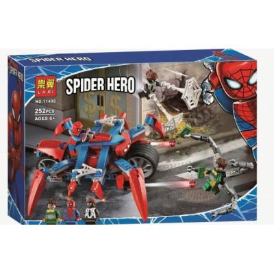 Конструктор SUPER HEROES, 11498