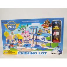 Парковка Поли,553-327