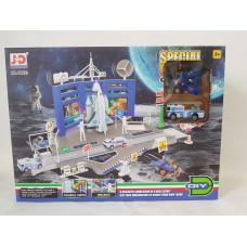 Парковка Космическая станция, 59933