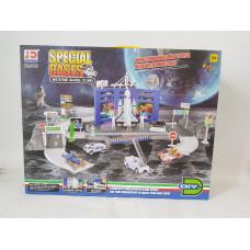 Парковка Космическая станция, 59980