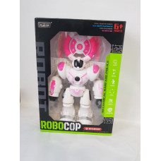 Робокоп, 6001