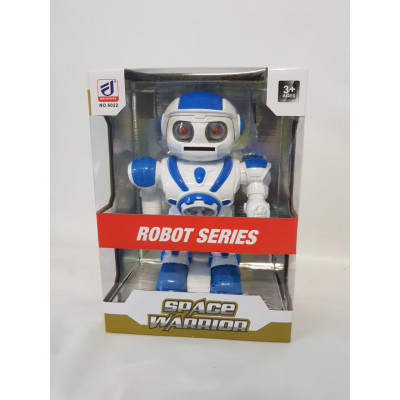 Робот н/б, 6022