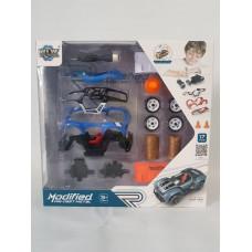 Машина-конструктор, KLX600-19/30