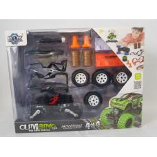 Машина-конструктор, KLX600-59/70