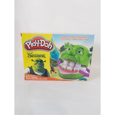 Игра Play-Doh Шрек, PD8653