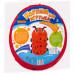 Корзина для хранения игрушек БОЖЬЯ КОРОВКА, ВВ3253