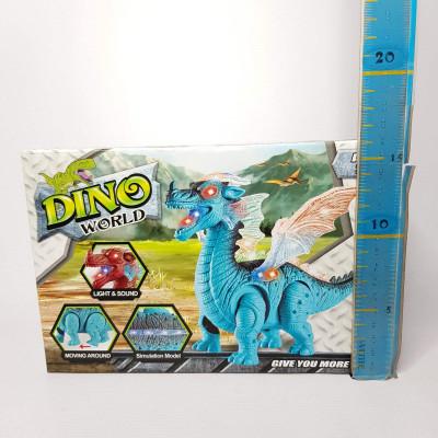 Динозавр н/б, 1388
