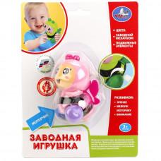 """Заводная Игрушка """"Умка"""" Пчелка В1511097-R"""
