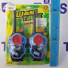 Игрушка рация Walkie Talkie 158