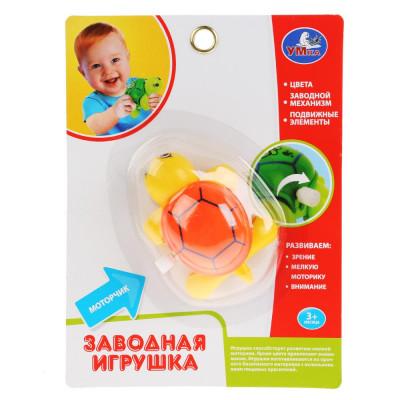 """Заводная Игрушка """"Умка"""" в ассортименте В1592004-R"""