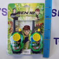 Игрушка рация BEN10. 168-5