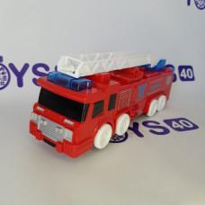 Машинка-трансформер, 222-19В