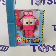 Робот-поезд DT-005