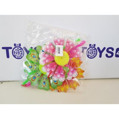 Вертушка Цветы,70014