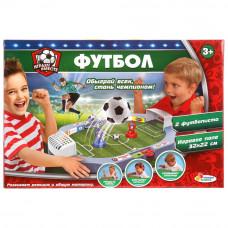 """Игра настольная футбол  """"Играем вместе"""" 200240700-R"""