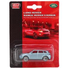 """Машина """"Технопарк"""" МЕТАЛЛ.Land Rover  TOP620B"""