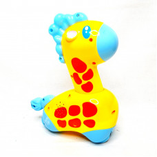 Игрушка Жираф/Зебра,  н/б, 2058