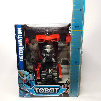 Игрушка Робот-трансформер н/б 2440
