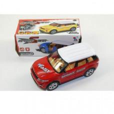 Игрушка машина н/б SPORT CAR YF3048