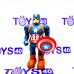 Робот Мстители, 345-1А