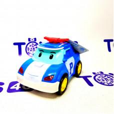 Игрушка машина н/б Поли, 3516