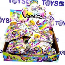 Poopsie сюрприз в пакете, 3618/4007