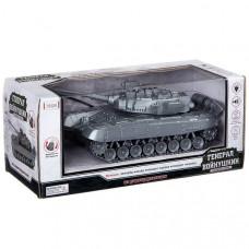 """Упр. радио машина Танк,""""Генерал Войнушкин"""" М78275"""