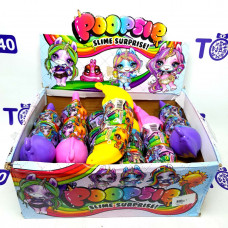 Poopsie сюрприз Горошки, 3901