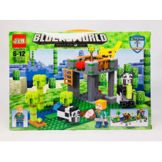 Констр. BLOCKSWORLD 3D153-1/2