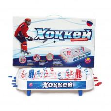 "Каролина. Наст. игра ""Хоккей"" арт.40-0007"