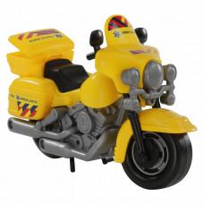 Мотоцикл скорая помощь (NL) (в пак.) 48097