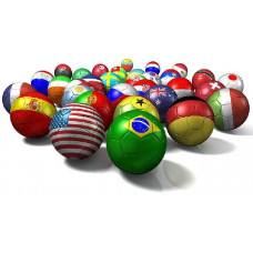 Мяч футбольный, 50509