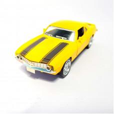 Машинка метал. н/б, 5078