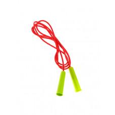 """Скакалка """"Детская"""" с пластмассовыми ручками (2 м) 54688"""