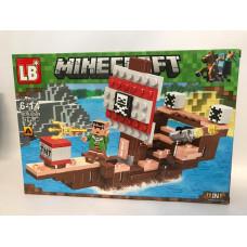 Констр. Minecraft   LB549